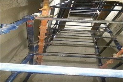 Specialise Cup Lock Scaffolding For Shaft Work On Rent in Jogeshwari- BKV- Mahape MIDC