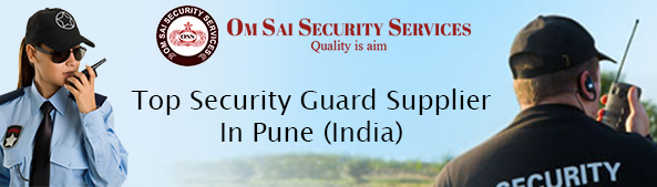 Om Sai Security Services